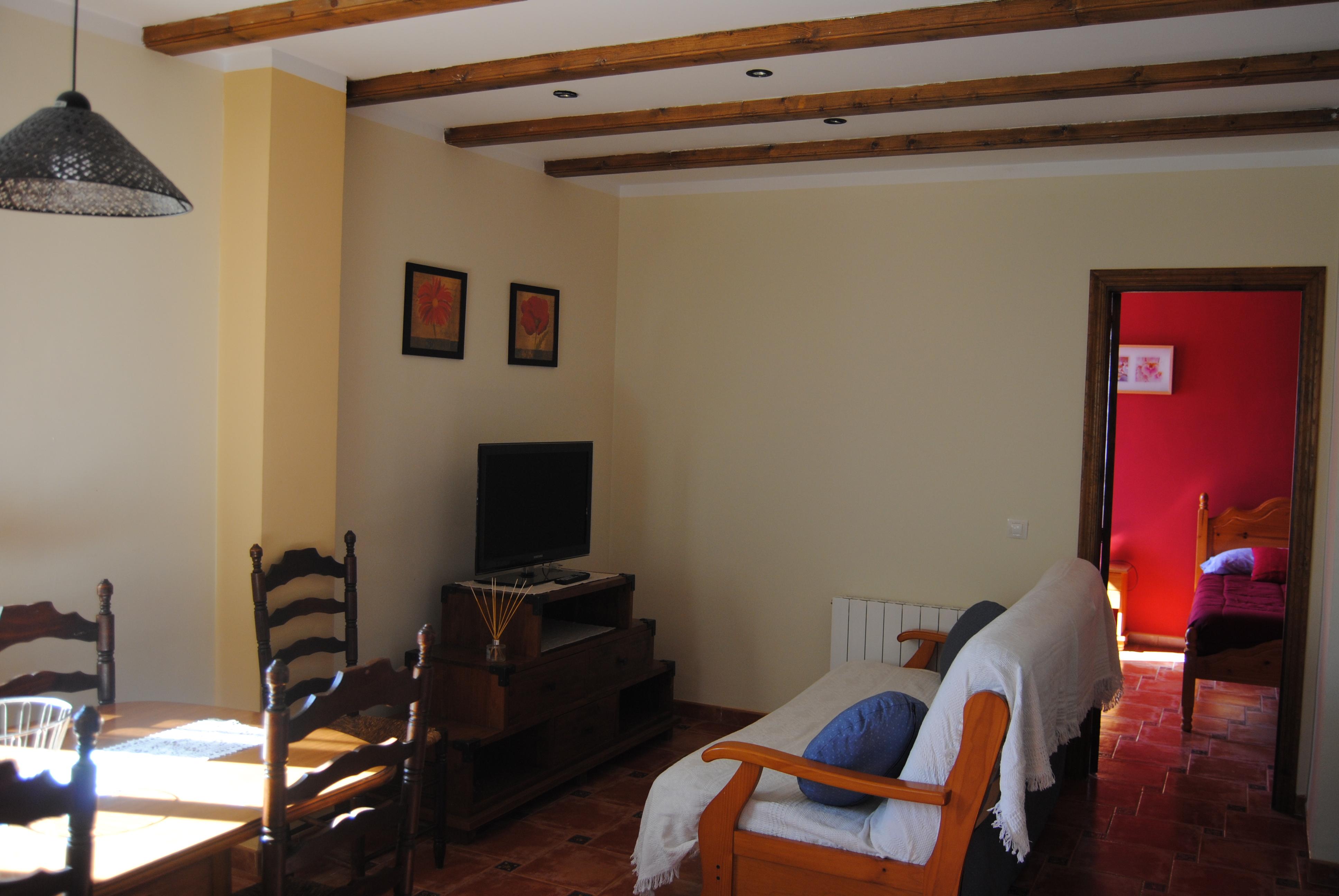 casa rural castellon salon
